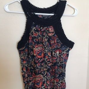 New with tags Lucky Brand tank top